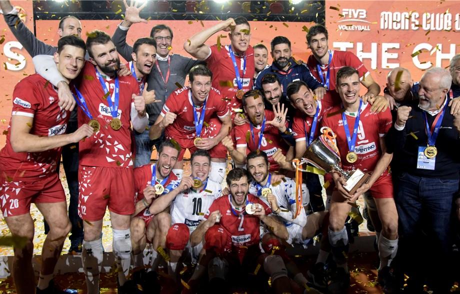 97ca6275cb2bc Mundial de Clubes de vôlei pode sofrer mudanças drásticas em 2019 ...