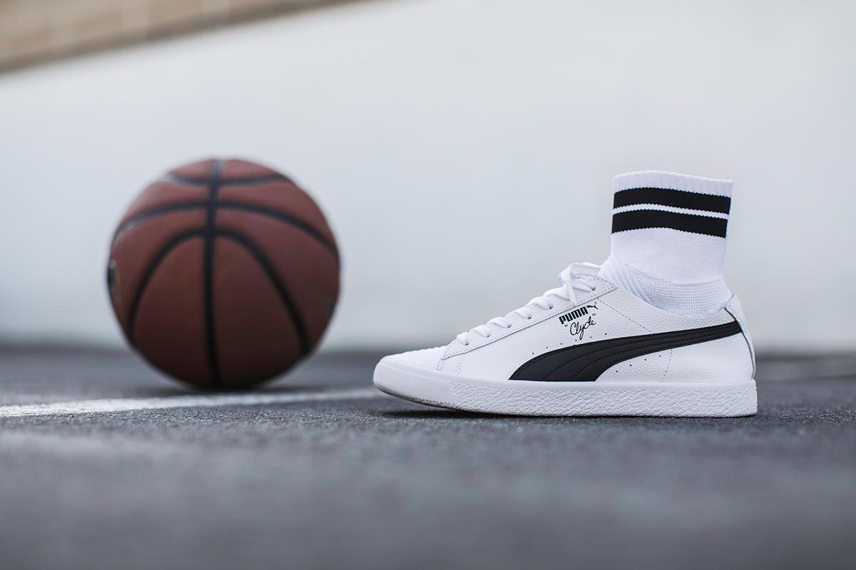 63f74b620b Com meia ou sem meia  Novo tênis de basquete da Puma deixa na dúvida ...
