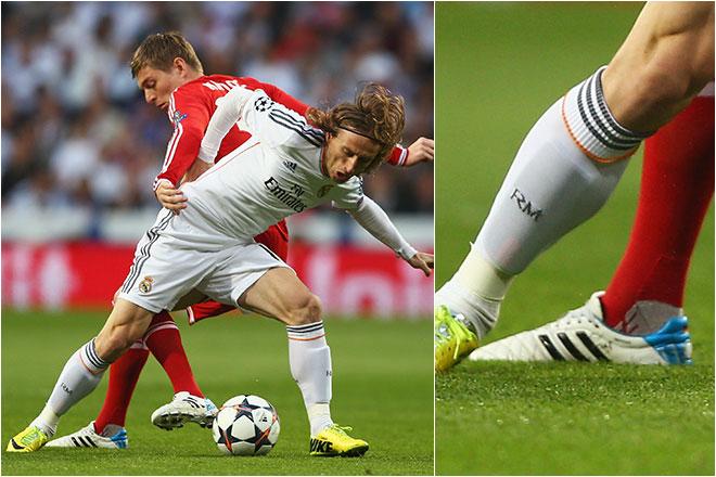 ba2ed8526f5 ... Supertechnikers Toni Kroos  2014 ainda no Bayern de Munique ...