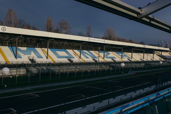 a5612db3ab9e0 A Nike irá fazer sua tentativa de quebra do recorde da maratona (o projeto  é chamado Breaking2) no Autódromo de Monza