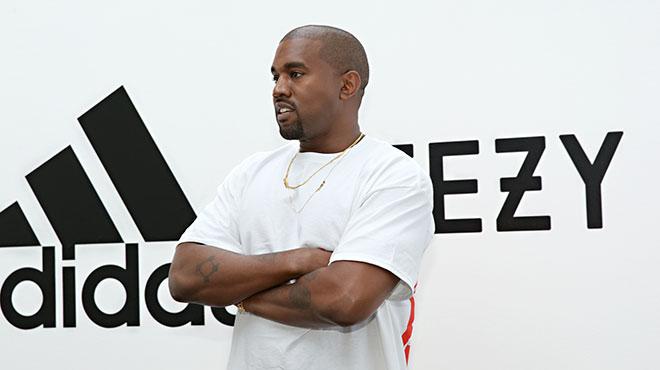 7e39ddd1835 Você sabia que os tênis de Kanye West são os mais populares do ...