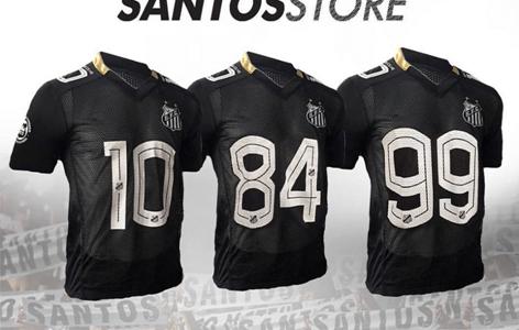27549053a8 Por que uniforme oficial é o calcanhar de Aquiles das lojas de clubes de  futebol - UOL Esporte