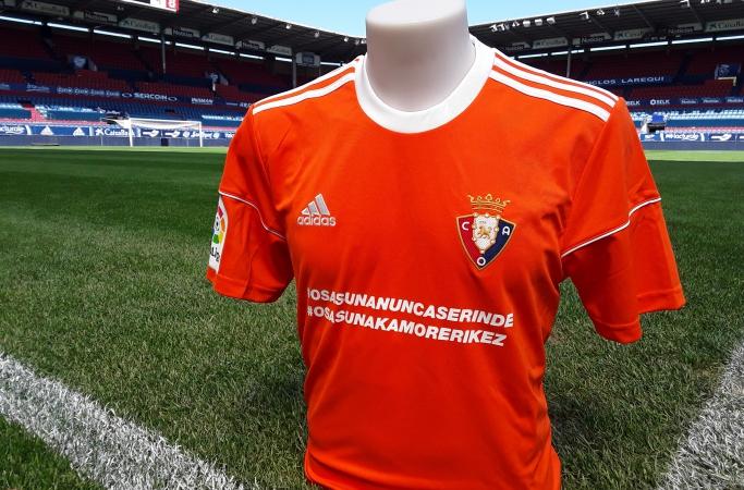 Jogo contra o Barcelona obriga time espanhol a lançar terceiro uniforme 148997c4ee74b