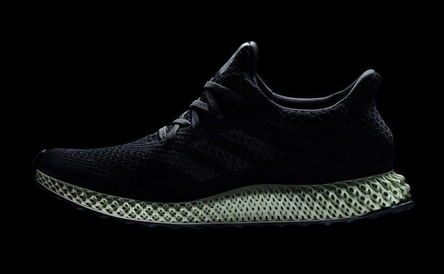 A Adidas anunciou no fim desta semana o lançamento do primeiro tênis feito  em impressora 3D com produção em massa da história. Não é o primeiro tênis  criado ... f4c0356756c64