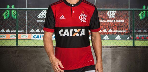 c1eaf36391 Conheça a nova camisa do Flamengo