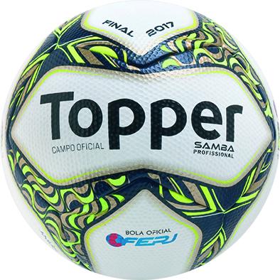 1f5fe17e14 A Topper lançou modelos específicos para o Campeonato Carioca (Samba) e  para a Copa do Nordeste (Asa Branca). A base