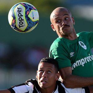 2f1ab46168 Crédito  Vitor Silva SS Press Botafogo. A Copa Libertadores ...