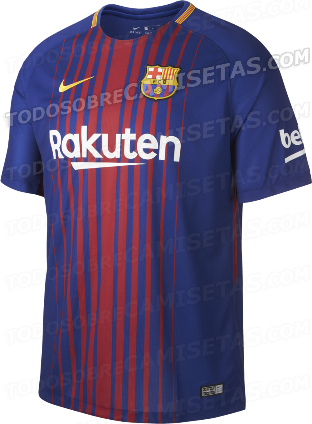 serigrafia camiseta fc barcelona