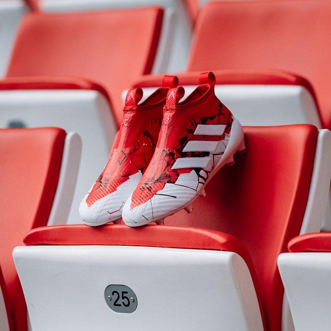 Adidas lança chuteira para Copa das Confederações e só 20 pares ... 9edd6e81202b9