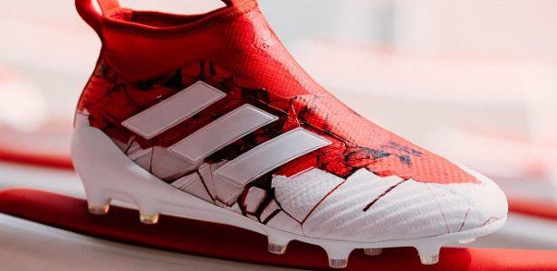 Adidas lança chuteira para Copa das Confederações e só 20 pares chegam ao  Brasil - 20 06 2021 - UOL Esporte 6ca07ecad52ad