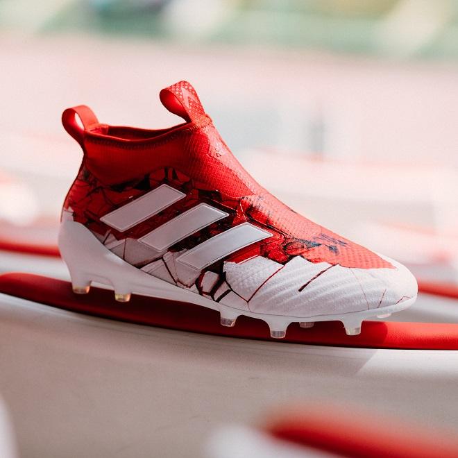 Adidas lança chuteira para Copa das Confederações e só 20 pares ... 1637a202b7a9e