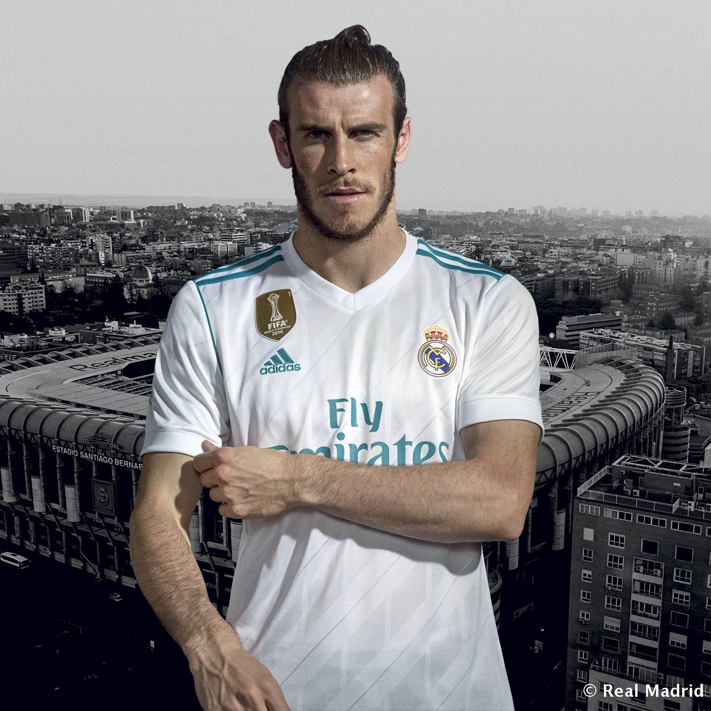 Real Madrid lança novo uniforme com detalhes em azul - 20 06 2014 ... b0ec435d46d03
