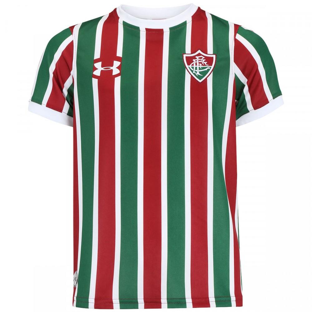 9325af498878f A suposta primeira camisa do clube carioca também vazou na internet.