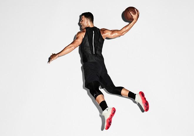 568cd08ba Nike lança tênis de basquete com nova geração de espuma de ...