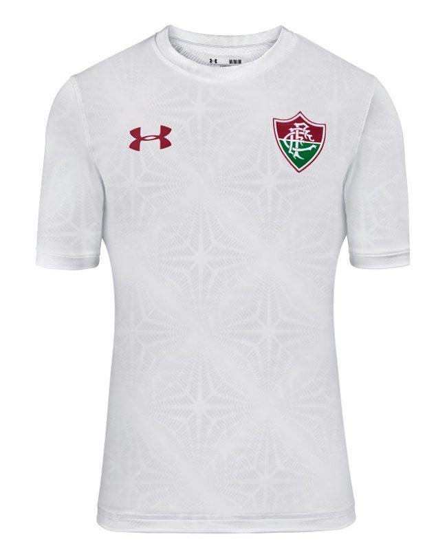 51a881cf9e941 Fluminense lança primeiras camisas de sua nova fornecedora de ...