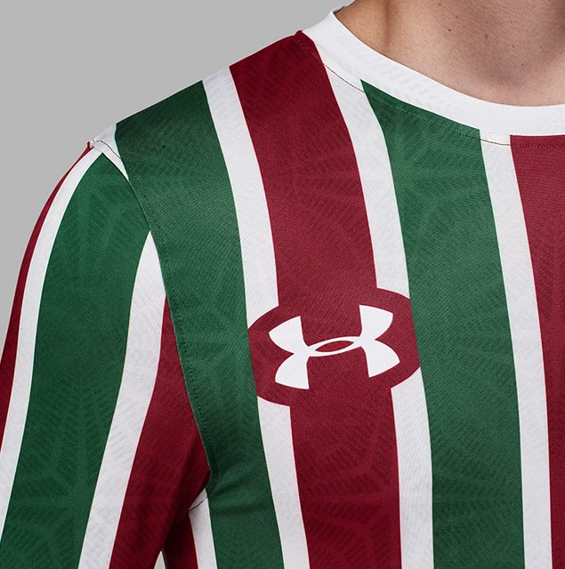d4a6ea8eaf A expectativa da torcida tricolor pelas novas camisas sempre foi grande. E  é com muito orgulho que lançamos a coleção simbolizando a determinação  incessante ...