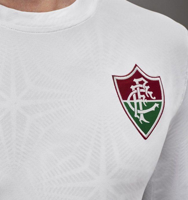 9d8108750b Fluminense lança primeiras camisas de sua nova fornecedora de ...