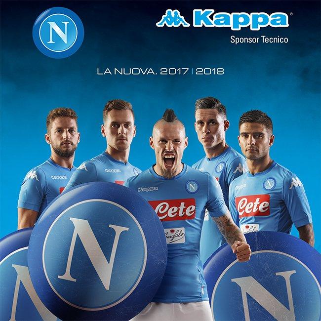 Napoli lança uniforme para a temporada 2017 2018 - 20 07 2011 - UOL ... 9555ee292a487