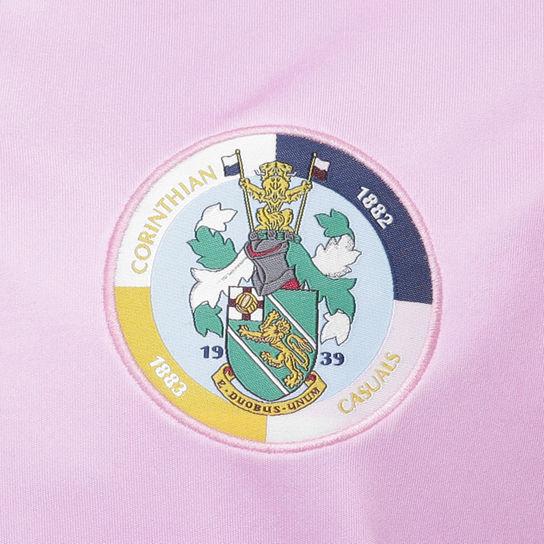 81a96eb5e441d Camisa de time de várzea inglês que inspirou o Corinthians agora é ...