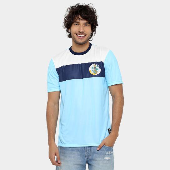 cf1004d906a74 Camisa de time de várzea inglês que inspirou o Corinthians agora é ...