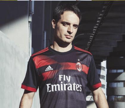 Camisa do Palmeiras é a 2ª mais bonita do mundo na temporada 7f2d43cac94d0