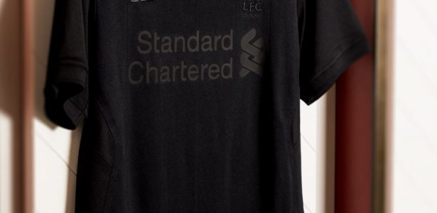Liverpool Anuncia Camisa De Edicao Limitada Mas Torcida Reclama Do Preco Uol Esporte