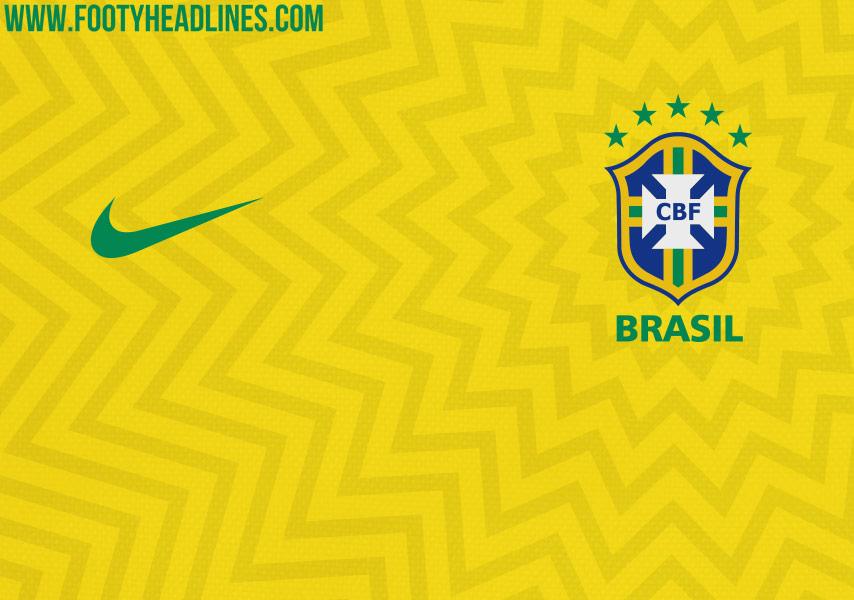 b68fcfecbddc2 Camisa da seleção terá estrelas gradativas na Copa