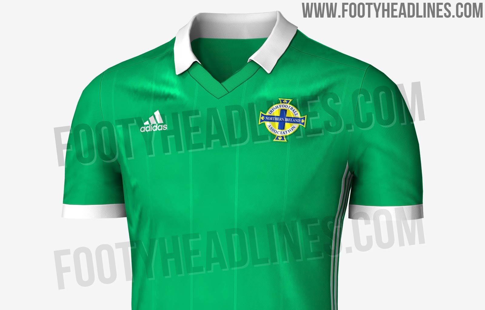 Camisas para brigar pela Copa  vazam novos uniformes de Alemanha e ... c5d6e2764341c