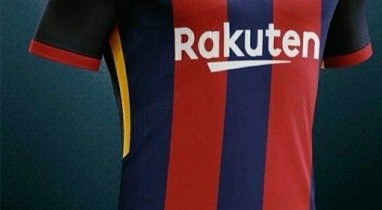 b0a9a7e5f4 Nova versão do uniforme do Barcelona para 2018 2019 aparece na internet -  20 11 2015 - UOL Esporte