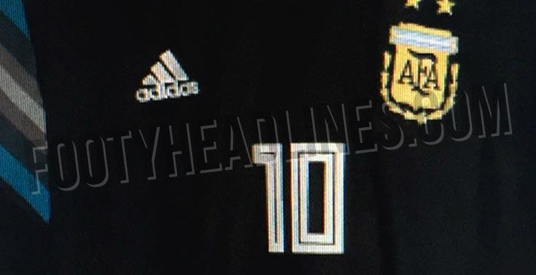 Veja também  Nova camisa da Argentina homenageia Copa América de 1993 9fa665030e8c0