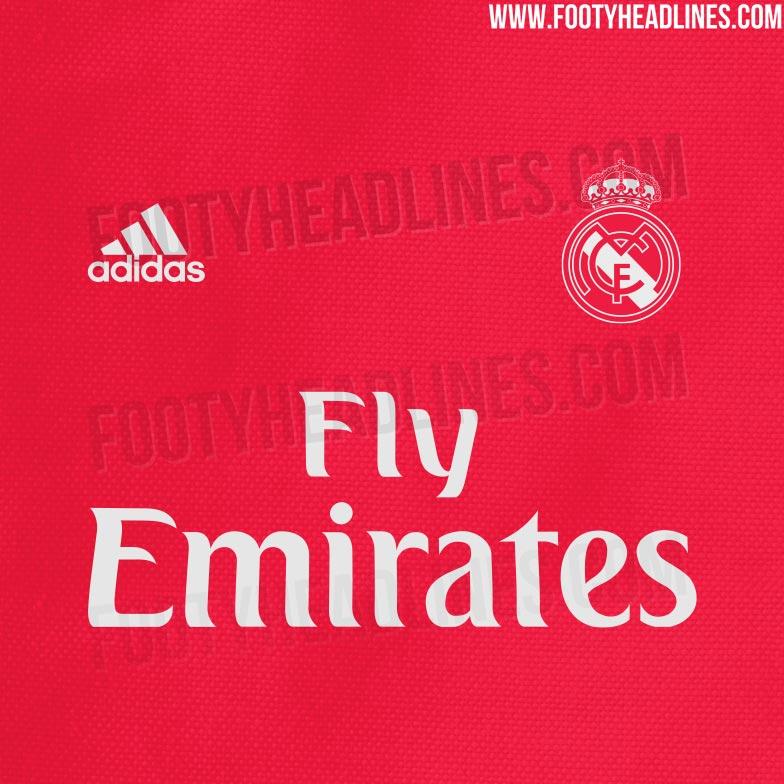 Real Madrid vai lançar terceiro uniforme rosa 7899fd415939e