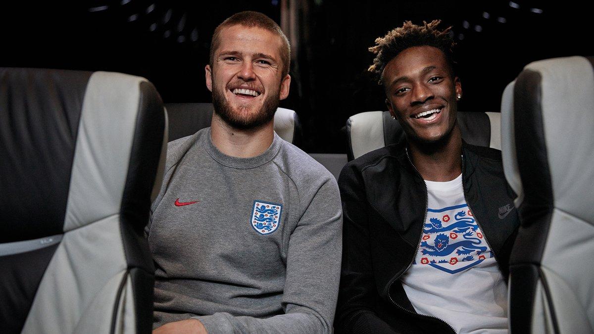 Inglaterra revela uniforme que será usado na Copa do Mundo da Rússia ... 64c3d76b73786