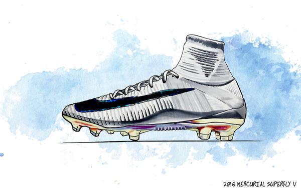 41c61d4890 Nike relembra chuteiras um dia antes de lançar novo modelo de Neymar ...