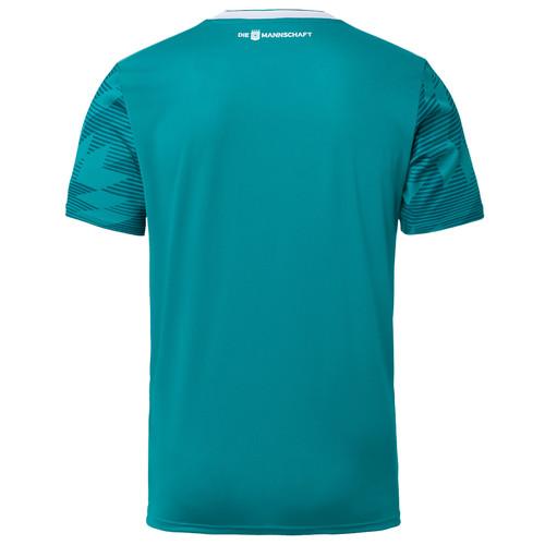 f9c90ac1fdb1b Camisa número 2 da Alemanha para a Copa do Mundo de 2018 é lançada ...