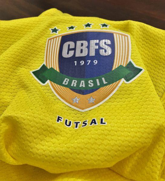 A seleção brasileira de futsal encara a Polônia nesta sexta-feira 1c2b7d1ed9cad