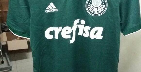 Supostas últimas camisas do Palmeiras com Adidas vazam na web  veja - 20 03  2021 - UOL Esporte 9c9626f40e6dd