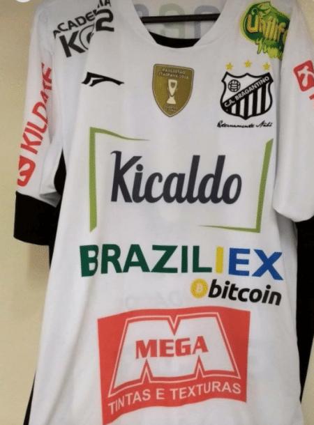 e6f5b9f745 Bragantino aproveita jogo na Globo e