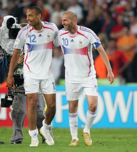 bfd5ea5465 Qual a camisa mais bonita da França em Copas do Mundo  - 20 03 2020 ...