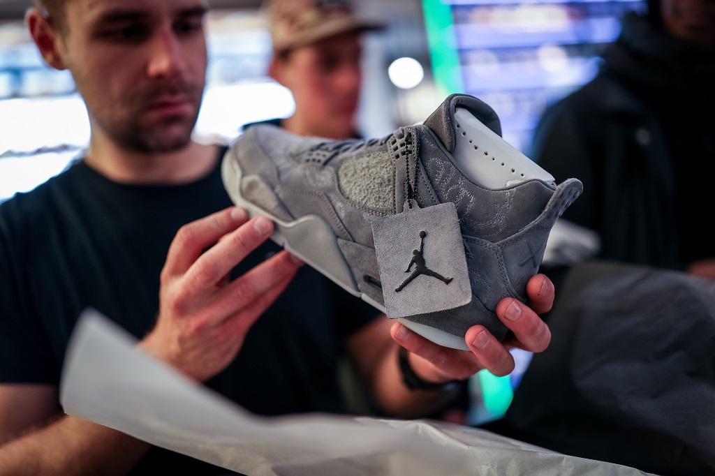 c473bc7c63114 Aposentado há 15 anos, Jordan vende mais produtos da Nike do que futebol