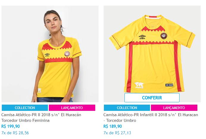 cc2c1765db Camisa causa ruído na mais longa parceria entre clube e fornecedor ...