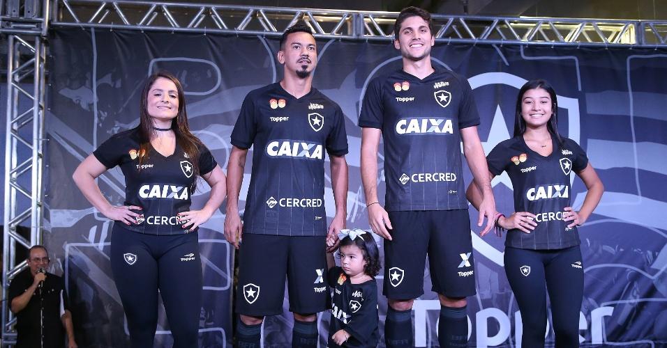 4c9686a86c Foto  Vitor Silva SSPress Botafogo