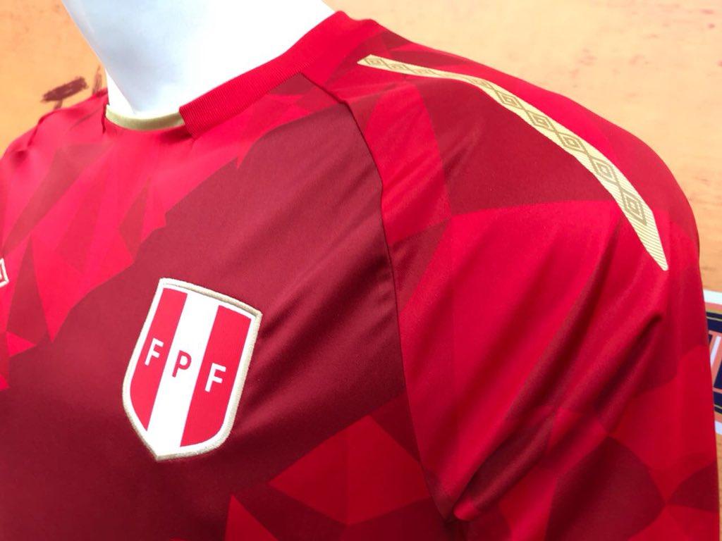 O Peru estreia na Copa do Mundo em 16 de junho contra a Dinamarca. A equipe  sul-americana está no grupo C 9707e99ef01f8