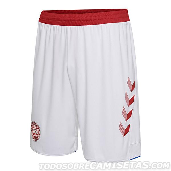 c6193d1bee217 Dinamarca lança camisa para a Copa do Mundo inspirada em família ...