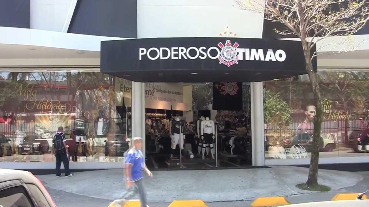a7f909309a Pioneiro no ramo de franquias de lojas de clubes de futebol no país