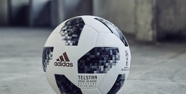 Bola de 2018 foi testada ao menos 10 vezes mais que Brazuca e Jabulani -  20 05 2025 - UOL Esporte 46e7b75b09d87