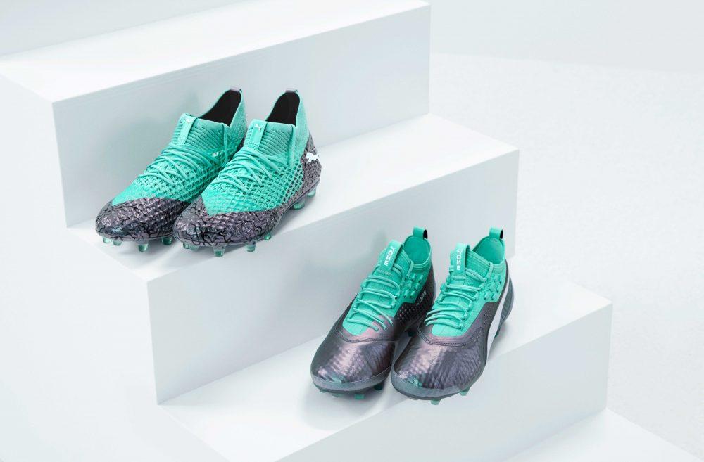 Puma mostra novas cores da chuteira de Griezmann para a Copa - 20 06 ... 422f28c10fcc5