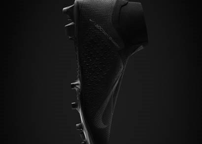 Chuteira preta raiz! Nike apresenta novo modelo usado por Philippe Coutinho  - 20 07 2017 - UOL Esporte 6129ca1058362