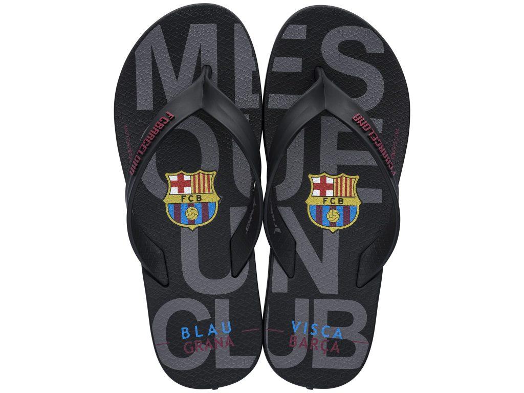 Rider lança linha especial de chinelos do Barcelona no Brasil - 20 ... c9a7b35c352b2
