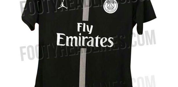 4d52e7ca16 Vazam novos uniformes do PSG com a marca que leva o nome de Michael Jordan  - 20 08 2021 - UOL Esporte