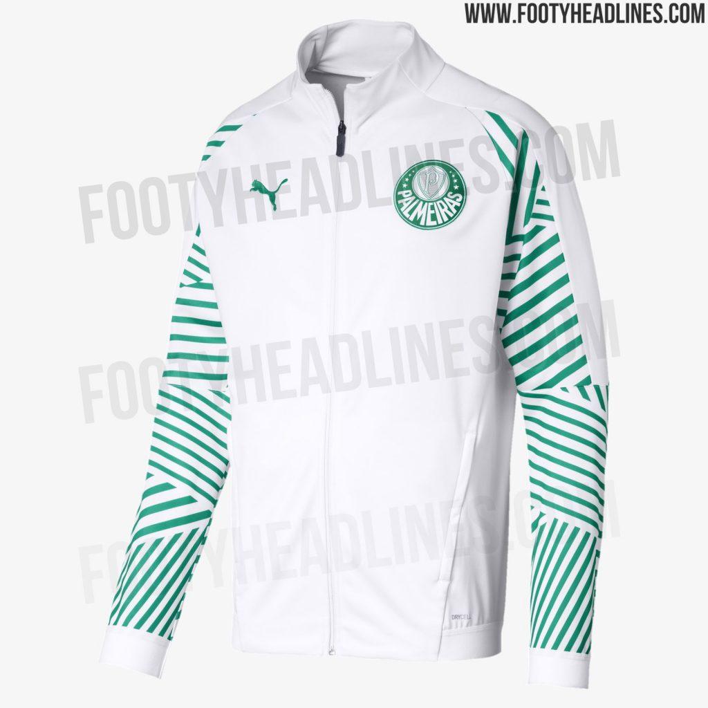 Site vaza suposta linha de uniformes da Puma para o Palmeiras - 20 ... b5aa830dc07f6
